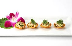 Top chef hors d'oeuvres #plate #usachefs #quickrecipes #rachaelray