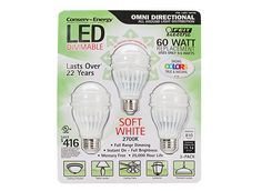 How to Read a Lightbulb Label | Lightbulb Reviews - Consumer Reports