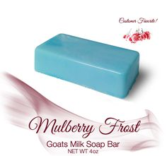 Deeply flavored morsels of juicy mulberry joins notes of juicy red apple, gentle snow crystals, subtle clary sage, frosted jasmine, aromatic mimosa, winter musk, rich amber, and vetiver woods. A delicious aroma that's an instant classic for fall and winter!  **Customer Favorite!**