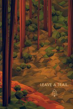 TopCreator - Leave a Trail