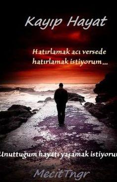 """""""Kayıp Hayat - Bölüm 1 Büşra'nın Süprizi"""" oku #wattpad #romantik"""