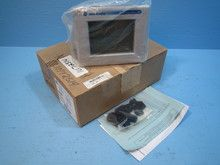 NEW Allen Bradley 2711P-T6M20D Ser D PanelView Plus 600 Touch Display Module AB (NP1386-1). See more pictures details at http://ift.tt/2fOvVT4