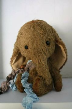 Coco by By Marion Gubbens   Bear Pile