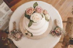 A wedding cake recipe shared by Great British Bake Off star Beca Lyne-Pirkis Amazing Wedding Cakes, Amazing Cakes, Make Your Own Wedding Cakes, Great British Bake Off, Diy Wedding, Fall Wedding, Wedding Stuff, Wedding Cake Inspiration, Real Weddings