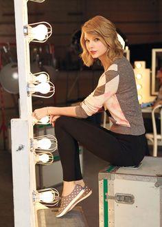 Beautiful Celebrities — Taylor Swift