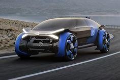 Citroen concept's radical wheel design to make production Citroen Concept, Concept Cars, New Audi Q7, Colani Design, Faraday Future, Bmw I, Nissan Leaf, Industrial Design Sketch, Goodwood Festival Of Speed