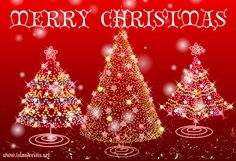 Merry Christmas to all :)