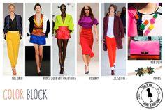 Combina as tuas cores preferidas!!!