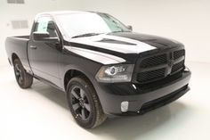 2015 Ram 1500 ST Regular Cab 2WD in Vernon, Texas  #vernonautogroup #knowthedeal