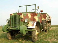 Botond Defence Force, Military Vehicles, Wwii, Antique Cars, History, Romania, Plates, Models, Hungary