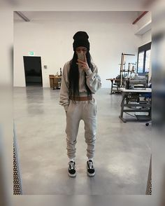 Likes, 37 Comments - Kim Duong Tomboy Outfits, Tomboy Fashion, Teen Fashion Outfits, Winter Outfits, Summer Outfits, Casual Outfits, Beanie Outfit, Pastel Outfit, Moda Streetwear