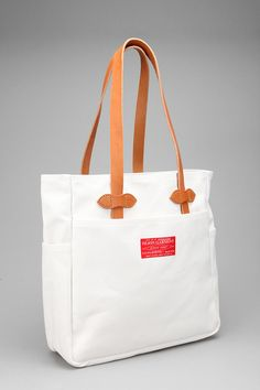 Filson Red Label Tote.
