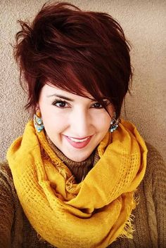 Trendy Pixie Hairstyles picture2