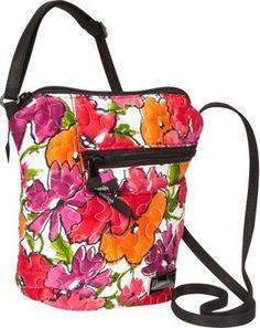 Donna Sharp Penny Bag - Malibu Flower   Malibu Flower - via eBags.com!
