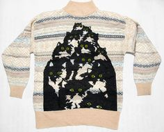 guys I want a cat sweater