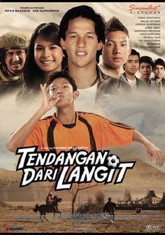 I Like indonesian movie