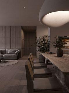 Casa Wabi, Architecture Design, Japanese Interior Design, Living Room Flooring, Apartment Interior Design, Tile Design, Design Design, Studio Design, Carpet Design