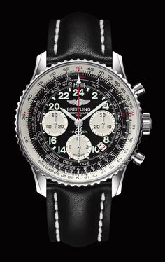 Breitling Navitimer Cosmonaute- NEW - Breitling - Watch Brand Forums - Watch Freeks