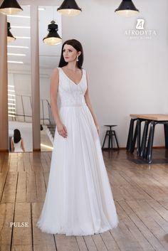 Afrodyta - Pracownia Sukien Ślubnych