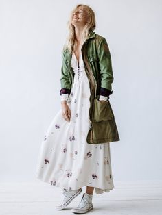 Brixton Maxi at Free People Clothing Boutique