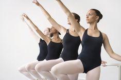 5 Ways to Help Dancers Improve Their Posture