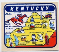 Kentucky.    Guys be trippin !   hope they have fun... i will !