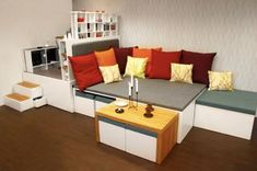 Compact Living Concept - ingenious