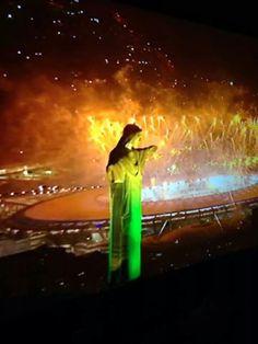 Rio - World Cup Final 2014