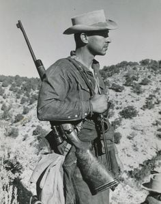 The Stuff We Carry: Hunting Gear, Then and Now