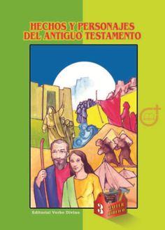 Biblia en puntadas: Hechos y personajes del Antiguo Testamento en pdf y ppowerpoint