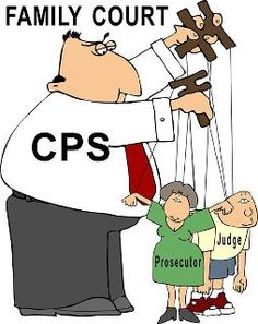 • • • CPS Corruption • • •