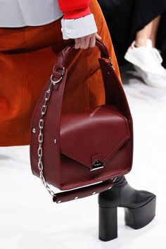 Balenciaga Fashion Show details
