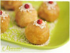 Halva Muffin, Pudding, Breakfast, Desserts, Food, Flan, Muffins, Postres, Custard Pudding