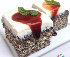 Healthy Deserts, Healthy Dessert Recipes, Healthy Treats, Healthy Baking, Raw Food Recipes, Sweet Recipes, Cookie Recipes, Breakfast Snacks, Sweet Tooth