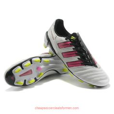 reputable site b3306 9c11a adidas soccer shoes I must own these shoes