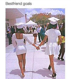 When we graduate