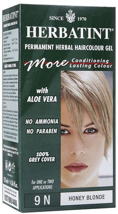 herbatint hair color9nhny blonde ct check out the image - Coloration Herbatint