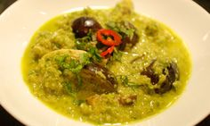 How to make perfect Thai green curry | Life and style | The Guardian