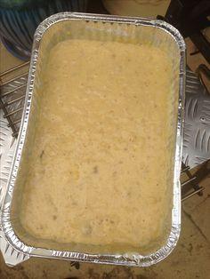 Banana cake Webber Bbq, Weber Q Recipes, Bbq Cake, Outdoor Cooking, Cupcake Cakes, Cupcakes, Crisp, Cake Recipes, Banana