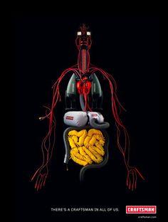 Craftsman: Organs