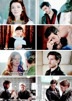 What's gonna be his reaction when someday Emma shows him a positive pregnancy test?!!!!!!!