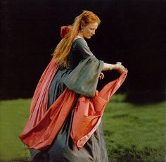 Cate Blanchett - Elizabeth I {Want to see an edited version of this :) }
