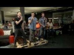 The Baseballs - Mo Hotta Mo Betta - Live at joiz (9/10)
