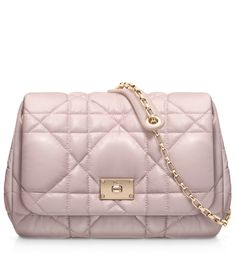 Dior Milly La Foret quilted leather bag