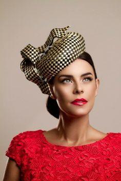 Hats Have It: Julie Anne Lucas Millinery