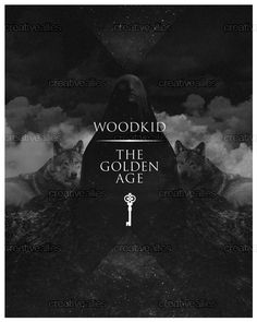 Woodkid  Poster by sophie natta on CreativeAllies.com