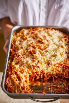 Spagetti, Cheddar, Bacon, Ethnic Recipes, Kitchen, Food, Lasagna, Cooking, Cheddar Cheese