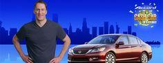 "Honda Accord ""Cash Car"" at Arizona State Fair   Raman Media Network"