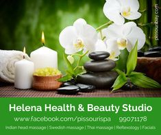Looking for an indulgent treat during your stay? How about an Indian head massage, Swedish or Thai massage, reflexology treatment or pampering facial from Helena at her Pissouri Health and Beauty Studio?   Only 5 minutes' drive from Ampeli Villa.   Info: Nikki at pissouribay.com   #pissourispa #massage #reflexology #facial