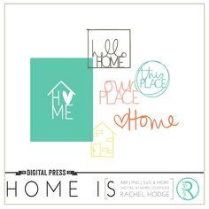 Free Home Is Digi